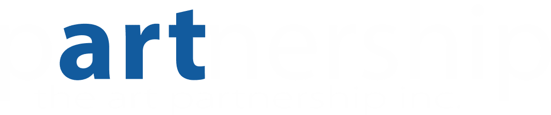 Art Partnership logo and link to main content